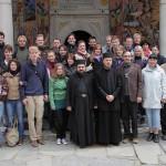 Ausflug zum Kloster Rila