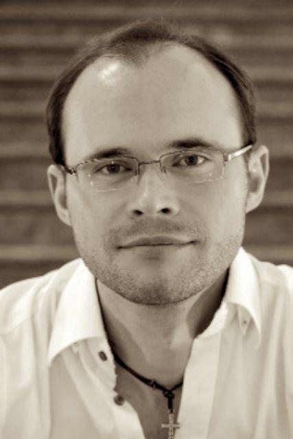 Maxim Matiuschenkov